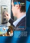 ACT entry V-IP Brochure